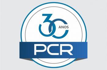 Conte com a PCR no mês de dezembro!