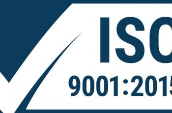 PCR: ISO 9001, desde 2005