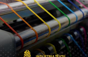 A importância da resistência química da borracha no setor da indústria têxtil